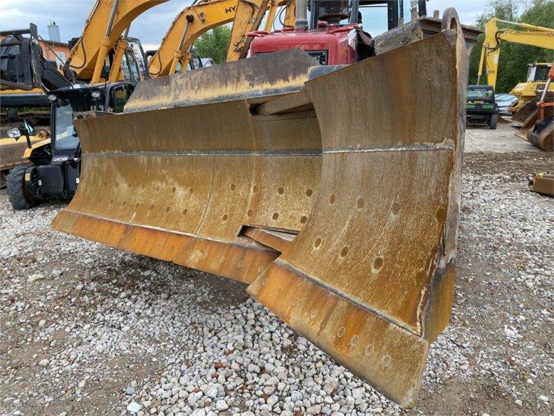 Bulldozer des Typs Caterpillar D6N LGP PAT 6Wege Klapp-Schild TOP Zustand, Gebrauchtmaschine in Schrobenhausen (Bild 19)