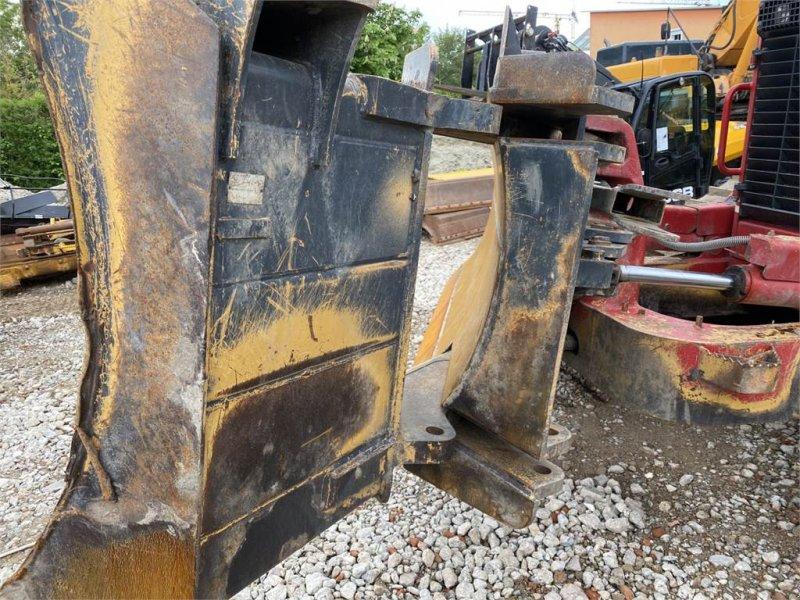 Bulldozer des Typs Caterpillar D6N LGP PAT 6Wege Klapp-Schild TOP Zustand, Gebrauchtmaschine in Schrobenhausen (Bild 18)