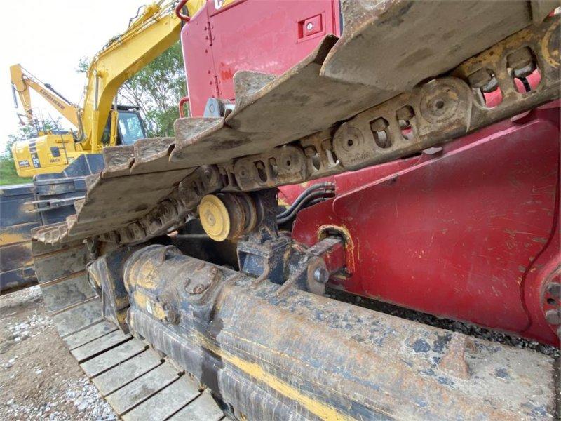 Bulldozer des Typs Caterpillar D6N LGP PAT 6Wege Klapp-Schild TOP Zustand, Gebrauchtmaschine in Schrobenhausen (Bild 5)
