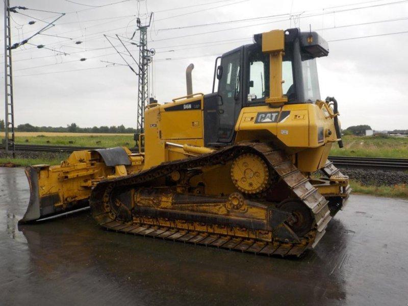 Bulldozer des Typs Caterpillar D6N, Gebrauchtmaschine in Dormagen (Bild 3)
