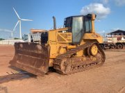 Caterpillar D6N Bulldozer