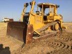 Bulldozer des Typs Caterpillar D6R XL ekkor: NB Beda