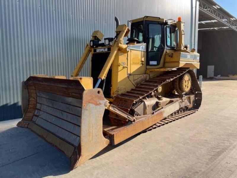 Bulldozer типа Caterpillar D6R XL, Gebrauchtmaschine в Venlo (Фотография 1)