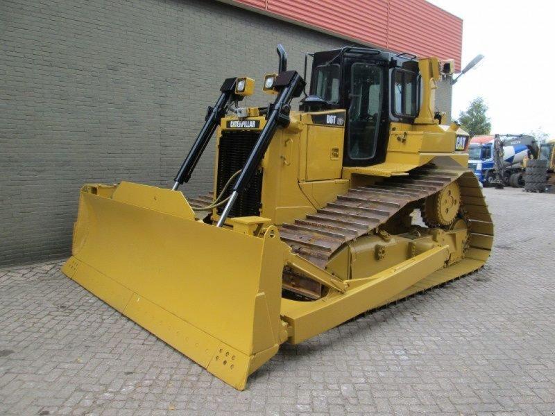 Bulldozer типа Caterpillar D6T LGP, Gebrauchtmaschine в Barneveld (Фотография 1)