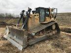 Bulldozer a típus Caterpillar D6T LGP ekkor: NB Beda