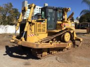 Caterpillar D6T Bulldozer