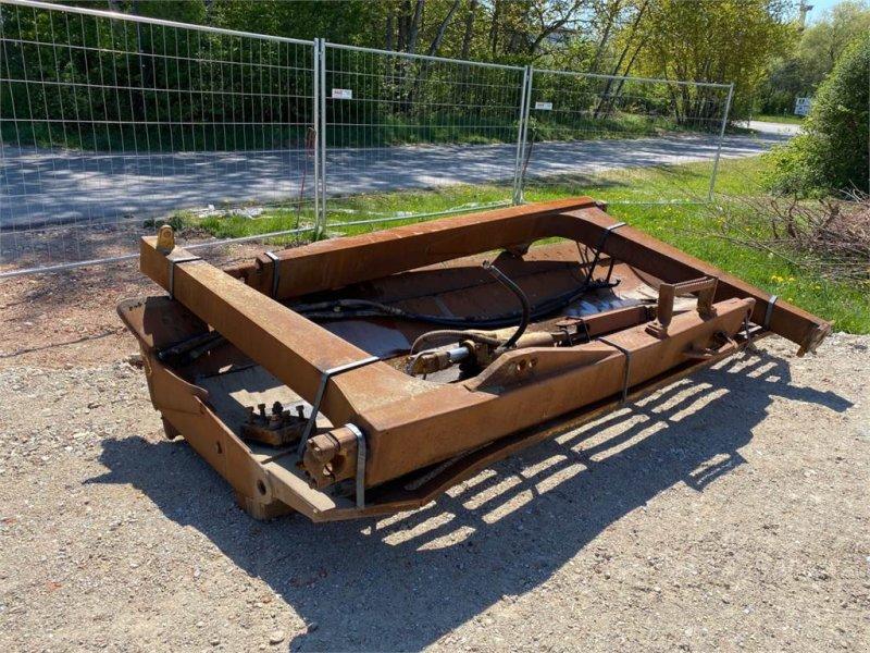 Bulldozer des Typs Caterpillar D6T, Gebrauchtmaschine in Schrobenhausen (Bild 8)