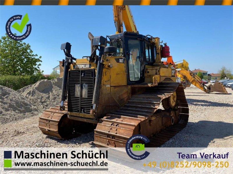 Bulldozer des Typs Caterpillar D6T, Gebrauchtmaschine in Schrobenhausen (Bild 1)
