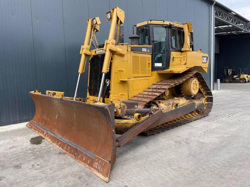 Bulldozer des Typs Caterpillar D7R XR II, Gebrauchtmaschine in Venlo (Bild 1)
