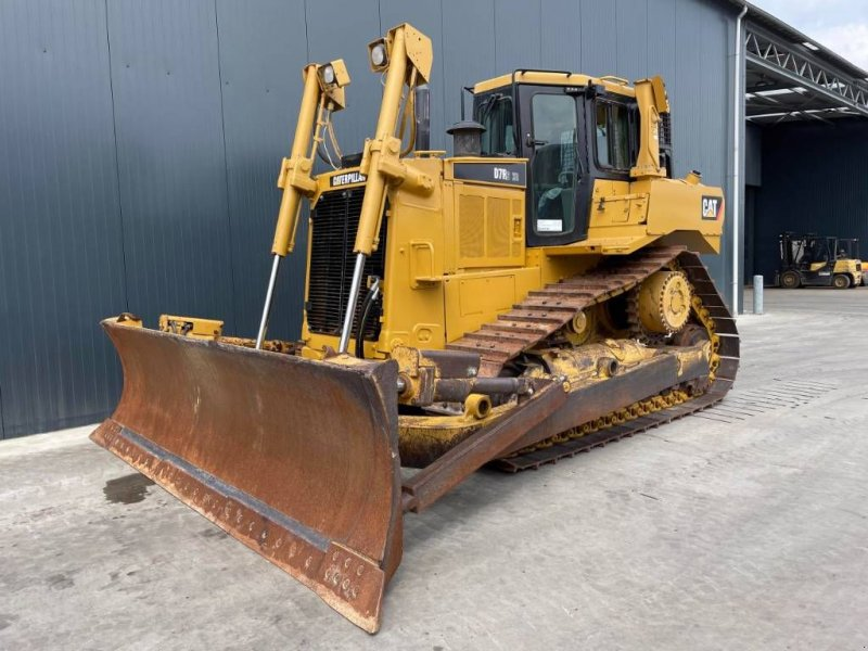 Bulldozer типа Caterpillar D7R XR II, Gebrauchtmaschine в Venlo (Фотография 1)