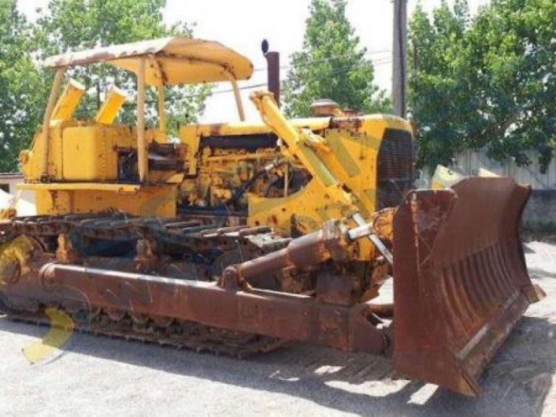 Bulldozer типа Caterpillar D8K, Gebrauchtmaschine в NEUVILLE SAINT AMAND (Фотография 1)