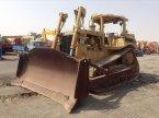 Bulldozer des Typs Caterpillar D8N ekkor: NB Beda