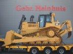 Bulldozer des Typs Caterpillar D8R ekkor: Almelo