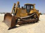 Bulldozer des Typs Caterpillar D8R ekkor: NB Beda