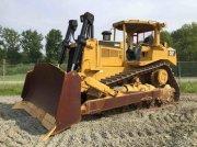 Bulldozer a típus Caterpillar D8R, Gebrauchtmaschine ekkor: NB Beda