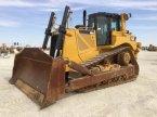 Bulldozer des Typs Caterpillar D8T ekkor: NB Beda