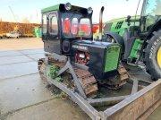 John Deere Bulldozer Bulldozer