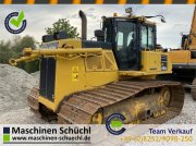 Bulldozer типа Komatsu D65 PX-18 TOP Condition, Worldwide shipping, Gebrauchtmaschine в Schrobenhausen