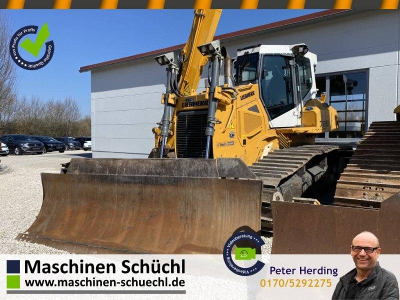 Bild Liebherr PR 726 Ketten-Dozer, Raupe