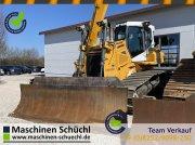 Bulldozer typu Liebherr PR 726 Ketten-Dozer, Raupe, Gebrauchtmaschine v Schrobenhausen