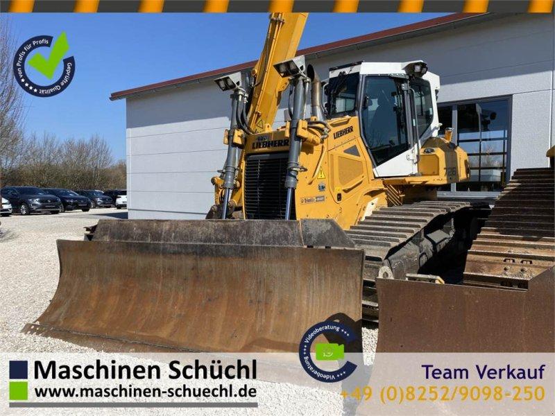 Bulldozer des Typs Liebherr PR 726 Ketten-Dozer, Raupe, Gebrauchtmaschine in Schrobenhausen (Bild 1)