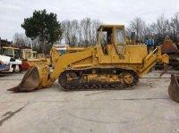 Liebherr PR 726 LGP Bulldozer