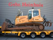 Liebherr PR 734 XL QuickHitch Ripper Bulldozer