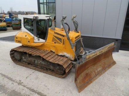 Liebherr PR 736 LGP Bulldozer