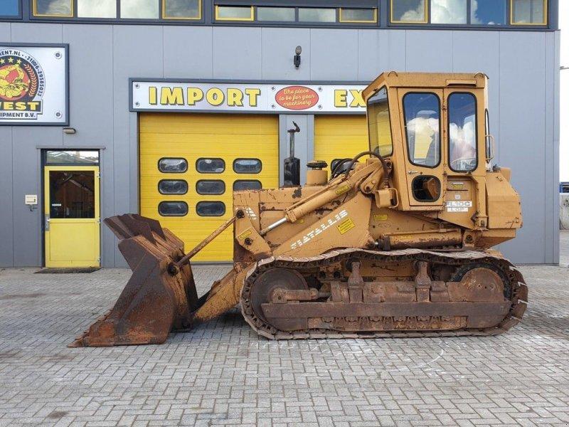 Bulldozer типа Sonstige Fiat-Allis FL 10 C, Gebrauchtmaschine в Krabbendijke (Фотография 1)