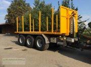 KG-AGRAR Abrollcontainer Silagecontainer Halfpipe Mulde Plattform Pritsche Контейнер