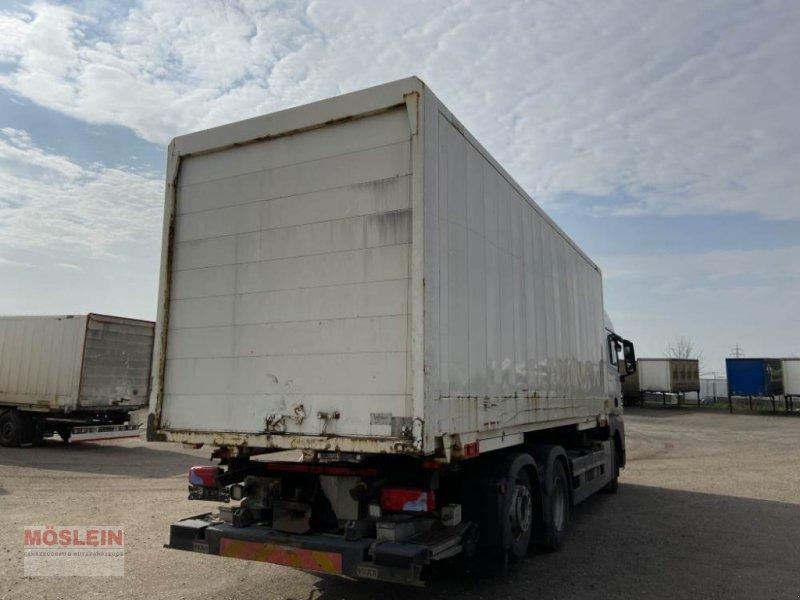 Container tip Krone WK7.3 RSTG BDF- Wechselkoffer C 7,45Typ: WK 7.3 R, Gebrauchtmaschine in Schwebheim (Poză 5)
