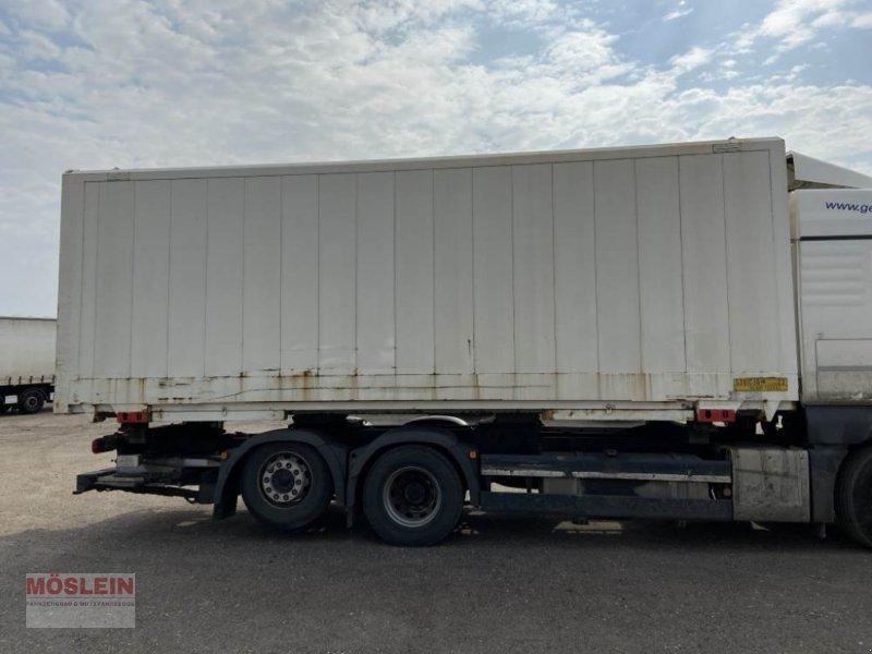 Container tip Krone WK7.3 RSTG BDF- Wechselkoffer C 7,45Typ: WK 7.3 R, Gebrauchtmaschine in Schwebheim (Poză 3)