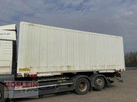 Krone WK7.3 RSTG BDF- Wechselkoffer C 7,45Typ: WK 7.3 R Container