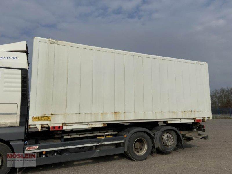 Container tip Krone WK7.3 RSTG BDF- Wechselkoffer C 7,45Typ: WK 7.3 R, Gebrauchtmaschine in Schwebheim (Poză 1)