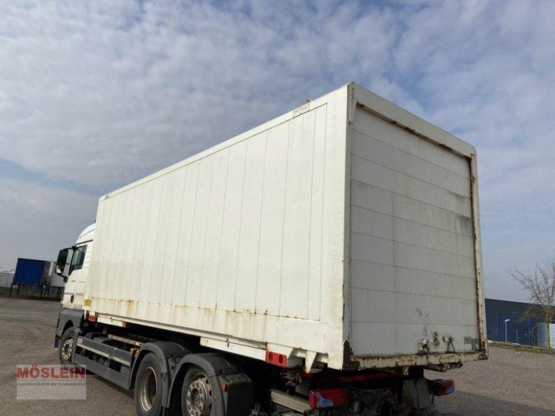 Container tip Krone WK7.3 RSTG BDF- Wechselkoffer C 7,45Typ: WK 7.3 R, Gebrauchtmaschine in Schwebheim (Poză 7)