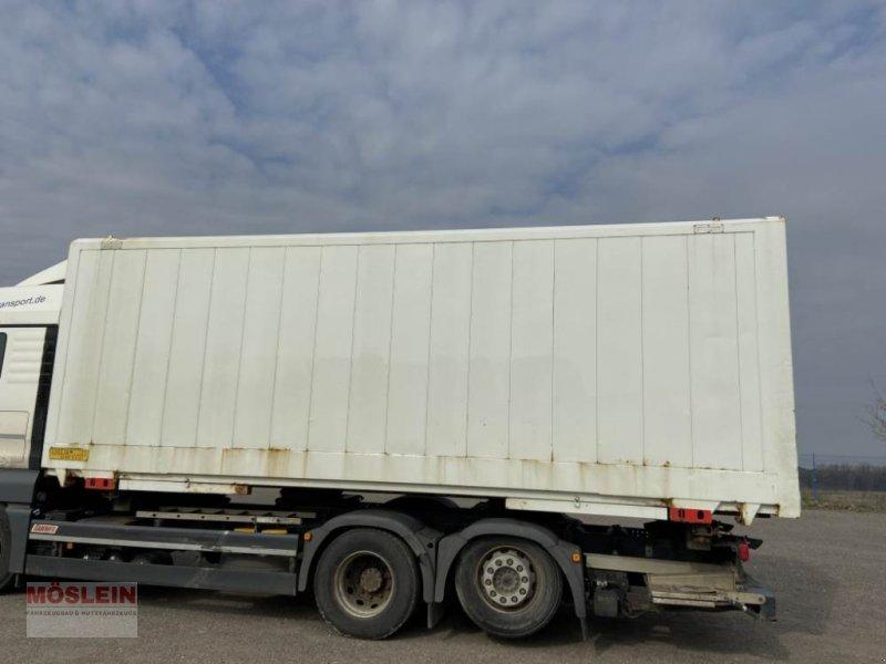 Container tip Krone WK7.3 RSTG BDF- Wechselkoffer C 7,45Typ: WK 7.3 R, Gebrauchtmaschine in Schwebheim (Poză 8)