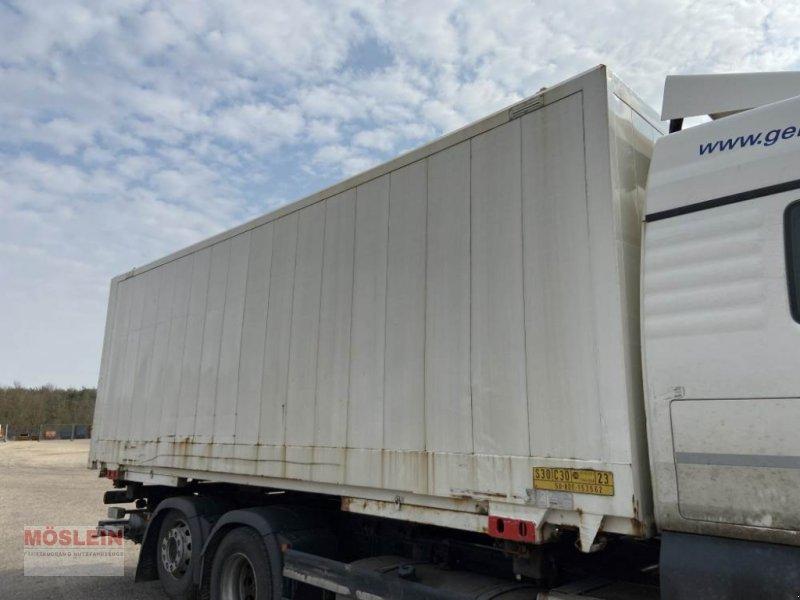 Container tip Krone WK7.3 RSTG BDF- Wechselkoffer C 7,45Typ: WK 7.3 R, Gebrauchtmaschine in Schwebheim (Poză 2)