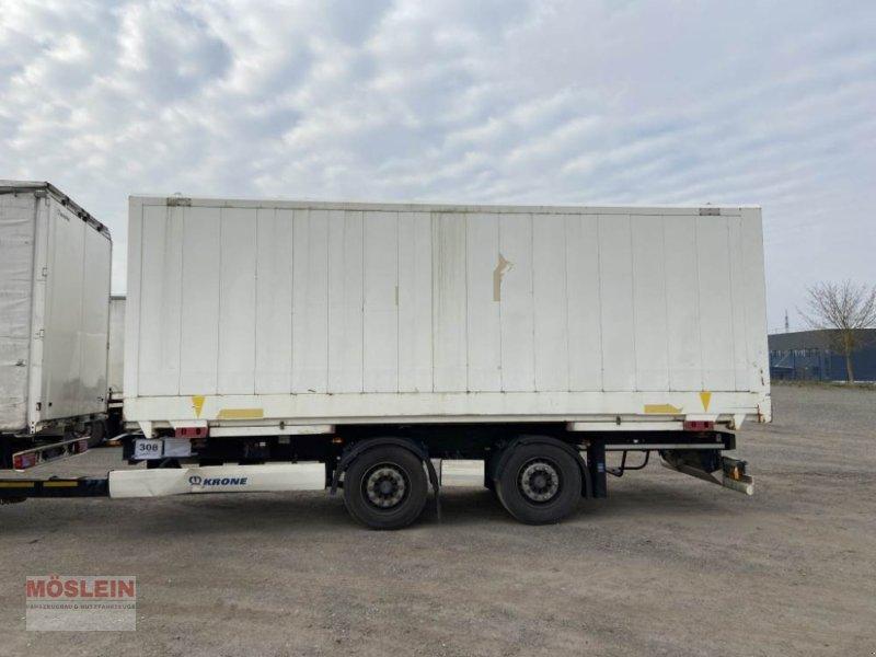 Container des Typs Krone WK7.3 RSTG BDF- Wechselkoffer C 7,45Typ: WK 7.3 R, Gebrauchtmaschine in Schwebheim (Bild 10)