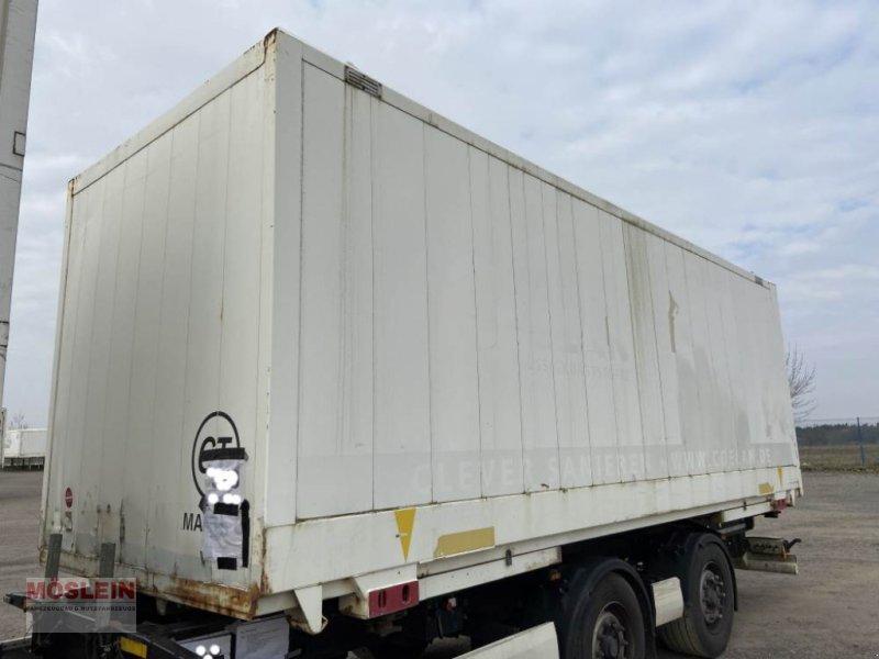 Container des Typs Krone WK7.3 RSTG BDF- Wechselkoffer C 7,45Typ: WK 7.3 R, Gebrauchtmaschine in Schwebheim (Bild 3)