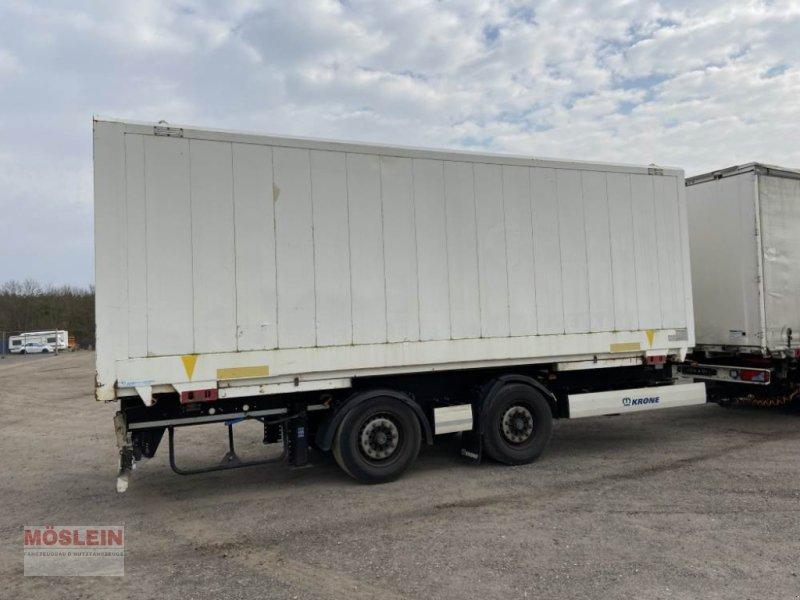 Container des Typs Krone WK7.3 RSTG BDF- Wechselkoffer C 7,45Typ: WK 7.3 R, Gebrauchtmaschine in Schwebheim (Bild 6)