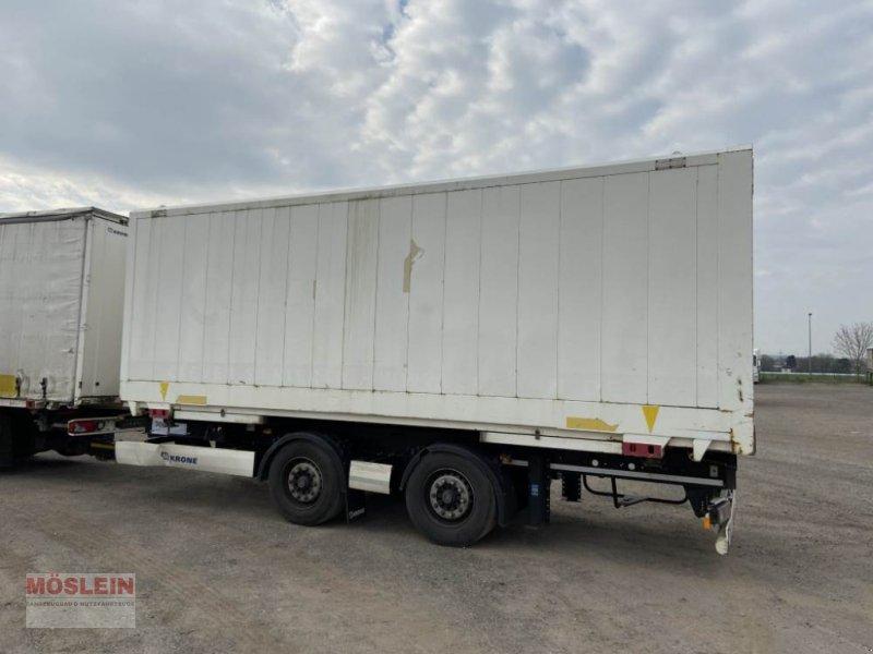 Container des Typs Krone WK7.3 RSTG BDF- Wechselkoffer C 7,45Typ: WK 7.3 R, Gebrauchtmaschine in Schwebheim (Bild 9)
