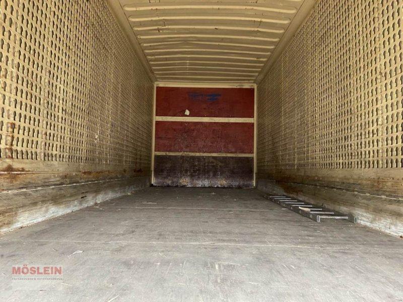 Container des Typs Krone WK7.3 RSTG BDF- Wechselkoffer C 7,45Typ: WK 7.3 R, Gebrauchtmaschine in Schwebheim (Bild 12)