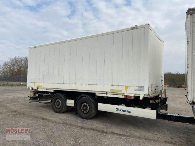 Container des Typs Krone WK7.3 RSTG BDF- Wechselkoffer C 7,45Typ: WK 7.3 R, Gebrauchtmaschine in Schwebheim (Bild 8)