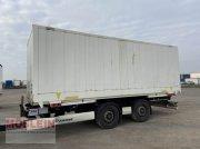 Container типа Krone WK7.3 RSTG BDF- Wechselkoffer C 7,45Typ: WK 7.3 R, Gebrauchtmaschine в Schwebheim
