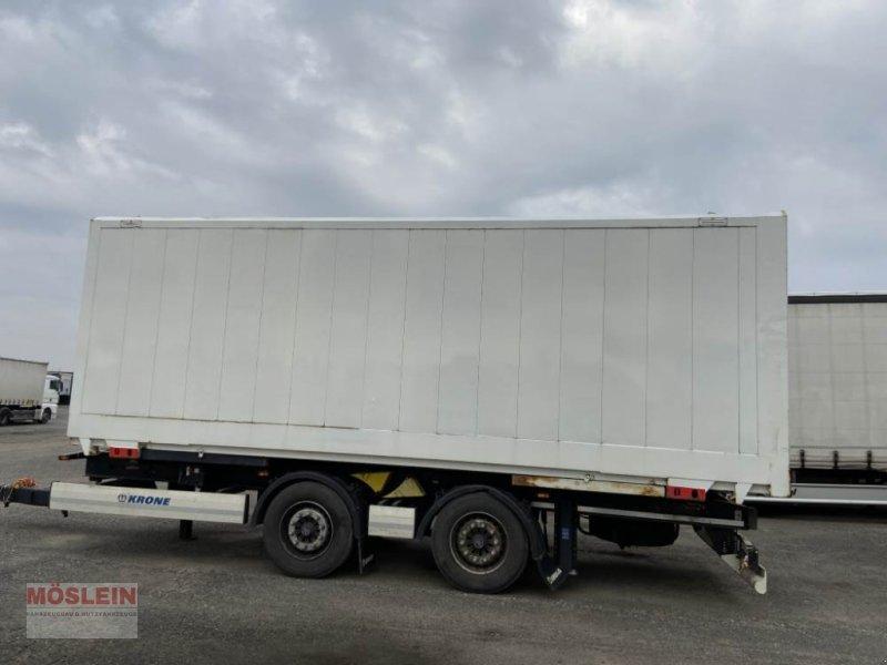 Container des Typs Krone WK7.3 RSTG BDF- Wechselkoffer C 7,45Typ: WK 7.3 R, Gebrauchtmaschine in Schwebheim (Bild 4)