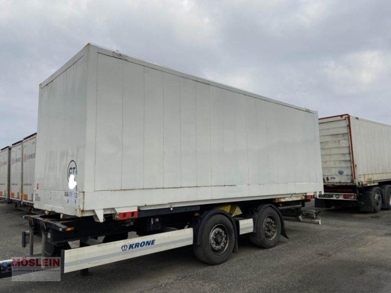 Container des Typs Krone WK7.3 RSTG BDF- Wechselkoffer C 7,45Typ: WK 7.3 R, Gebrauchtmaschine in Schwebheim (Bild 2)
