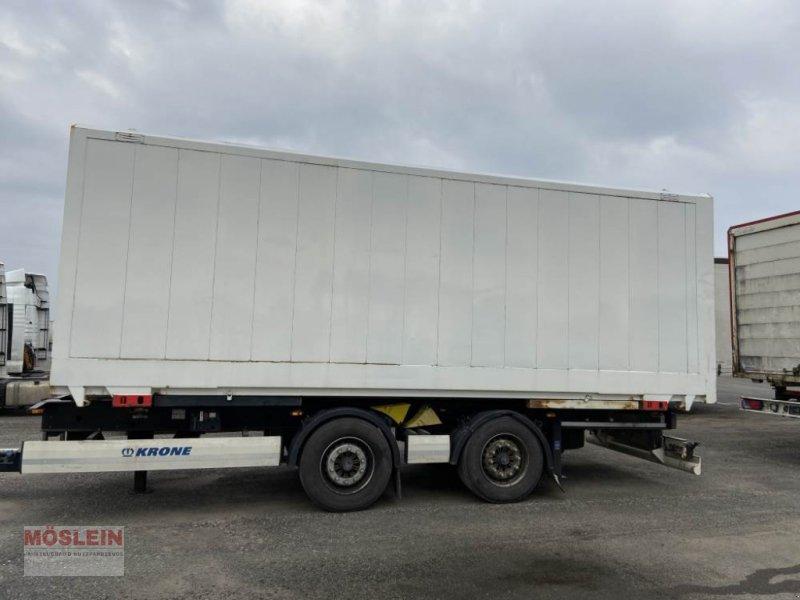 Container des Typs Krone WK7.3 RSTG BDF- Wechselkoffer C 7,45Typ: WK 7.3 R, Gebrauchtmaschine in Schwebheim (Bild 1)