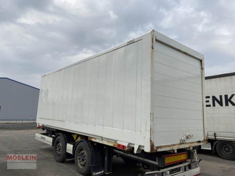 Container des Typs Krone WK7.3 RSTG BDF- Wechselkoffer C 7,45Typ: WK 7.3 R, Gebrauchtmaschine in Schwebheim (Bild 5)