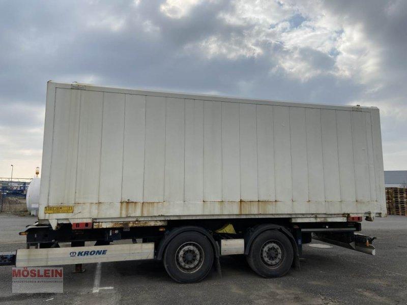 Container типа Krone WK7.3 RSTG BDF- Wechselkoffer C 7,45WK 7,3 RTTG, Gebrauchtmaschine в Schwebheim (Фотография 1)