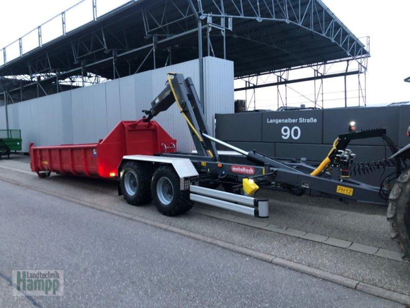 Container типа Metaltech PH 12, Neumaschine в Straubenhardt-Feldrennach (Фотография 1)